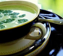 How To Celebrate National Vichyssoise Day