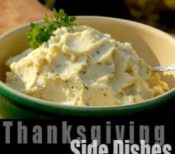 Best 5 Thanksgiving Meal Side Dishes