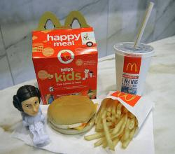 Should We Ban McDonald's Happy Meal Toys