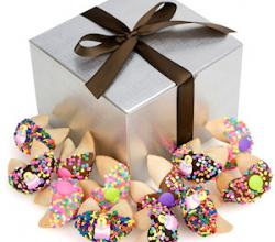 Cookie Gift Boxes: Best Cookie Day Gifts