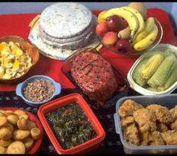 Quick And Easy Tips To Prepare African American Food For A Kwanzaa Feast