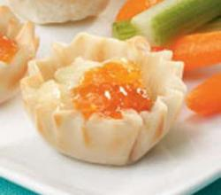 How To Make Phyllo Cups For A Party
