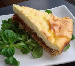 Savoury Cheesecakes