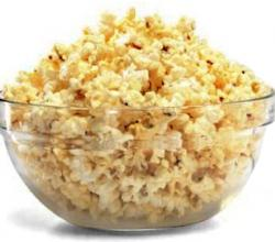 How To Celebrate National Popcorn Day 2011