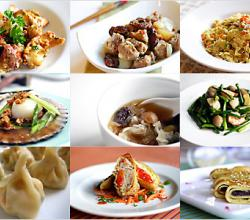 Top 10 Food for Chinese New Year