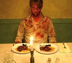 Bitter Feast - a Horror Flick for Foodies