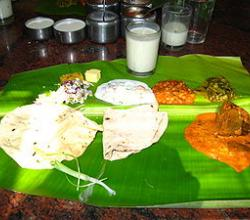 Karnataka Cuisine