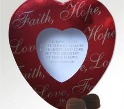 Celebrate Valentine's Day with H&S Chocolates