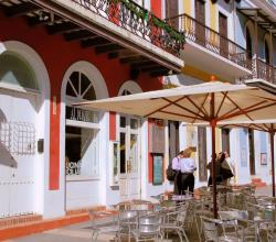 Top Restaurants in San Juan