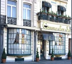 Top Restaurants in Brussles