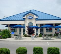 Culver's Restaurant Review