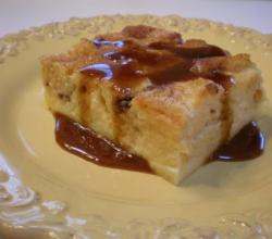 Popular Sauces for Bread Pudding