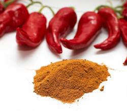 Cayenne Pepper Powder-Usage & Health Benefits