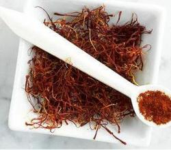 Saffron  Powder - Usage & Health Benefits
