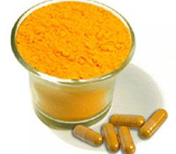 Turmeric Capsule Benefits