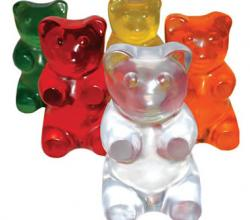 Tips To Make Homemade Gummy Bears