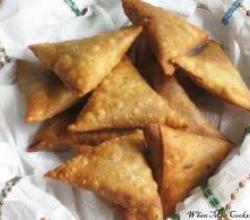 Tips To Make Homemade Samosas