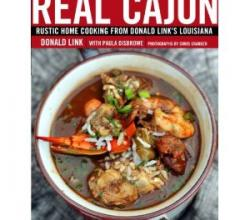 Top 10 Cajun Cook Books