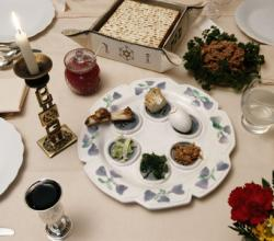 Seder at the White House