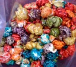 Greenlee's Gourmet popcorns- over 60 Flavors!