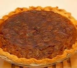 Betty's Fabulous Pecan Pie--40-Year-Old