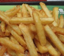 Fat Free French Fries
