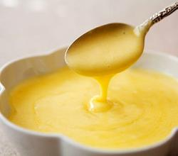 Fat Free Hollandaise Sauce