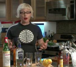 Flighty Mixin' Tips: Assembling Cocktails and Other Mixed Drinks