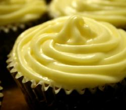 Fluffy Lemon Frosting