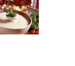 Fondue & Garden Vegetables