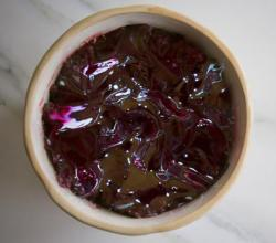 Freezer Grape Jelly