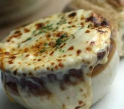 French Onion Soup - A Great Appetizer