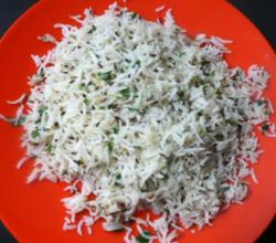 Fried Cumin Rice