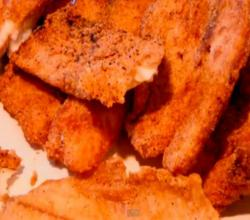 How To Fry Fish Right - Tilapia