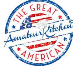 Giana West creates her signature dish for The Great American Amateur Kitchen TV Series