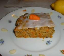 German Carrot Cake