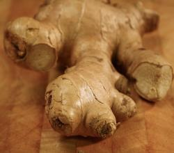 Tips To Prepare Fresh Ginger