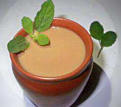 Ginger Tea- Relief for the Sore Throat