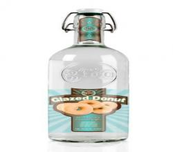 360 Glazed Donut Vodka Review
