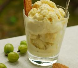 Gooseberry Cream 2