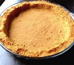 Graham-cracker Crust
