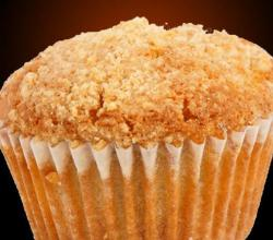 Graham Cracker Crumb Muffins