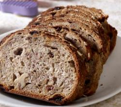 Granola Yogurt Bread