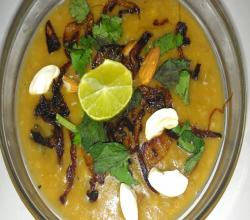 Delicious Mutton Haleem