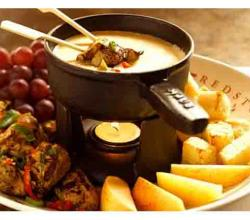 Hearty Beef Fondue