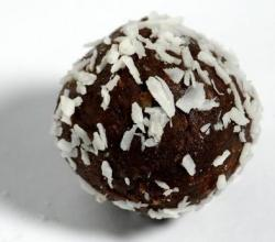 Holiday Date Balls