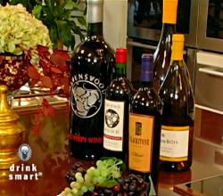 Holiday Entertaining with Wine