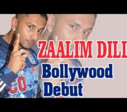 Honey Singh to make Bollywood debut with Zaalim Dilli