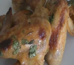 How to Bake Chicken Wings (Baked Chicken Wings)