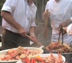 Shrimp Crab Boil